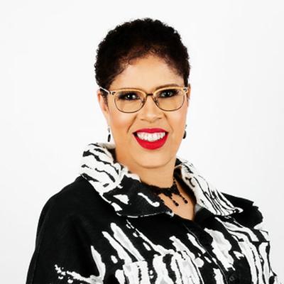 Sheila Eldridge
